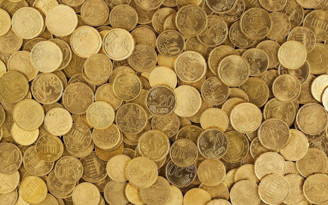 Announcement: Financial Module