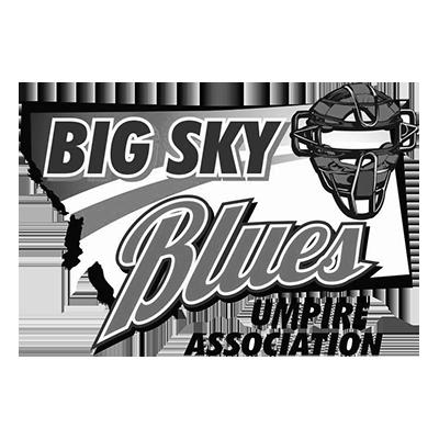 Big Sky Blues Umpire Association