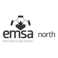 Edmonton Minor Soccer Association (North)